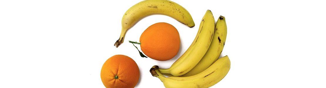 etileno fruta