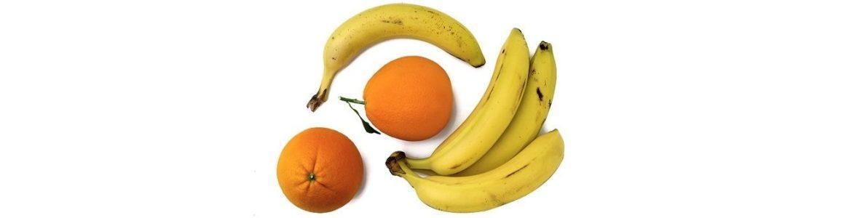 Maduración frutas